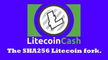 Litecoin Cash LCC