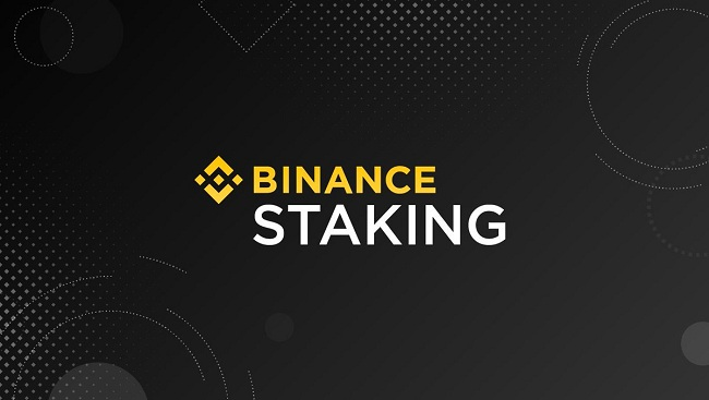 Binance Stacking