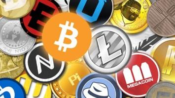 andamento bitcoin e criptovalute