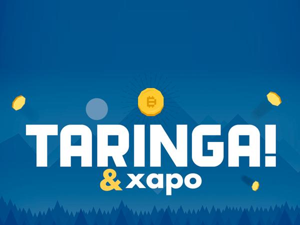 Taringa ahora pagará contenido con Bitcoins