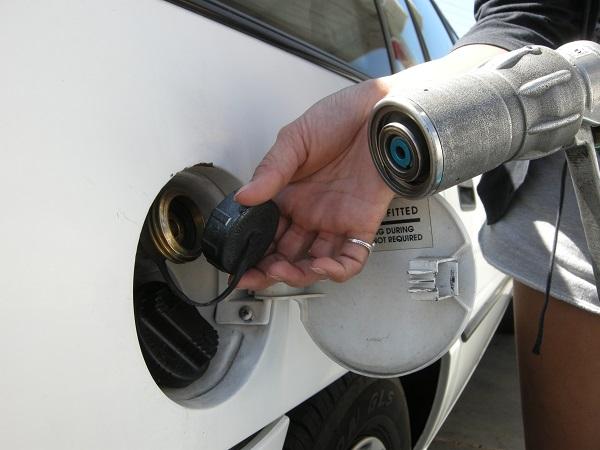 Pagar con bitcoins el combustible del auto ¿Posible?