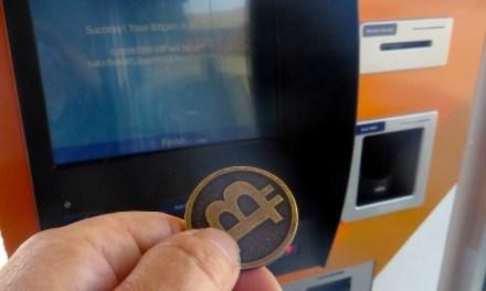Valencia instala su primer cajero automático bitcoin