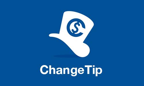 ChangeTip: propinas no solo en bitcoins, ahora también en dólares