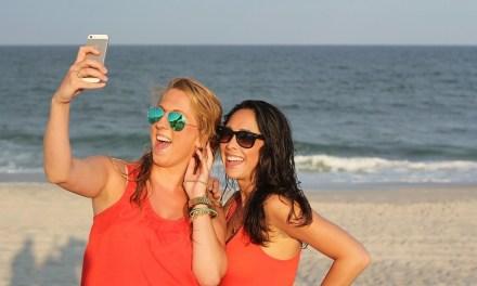 Bitstars: gana bitcoins con tus selfies