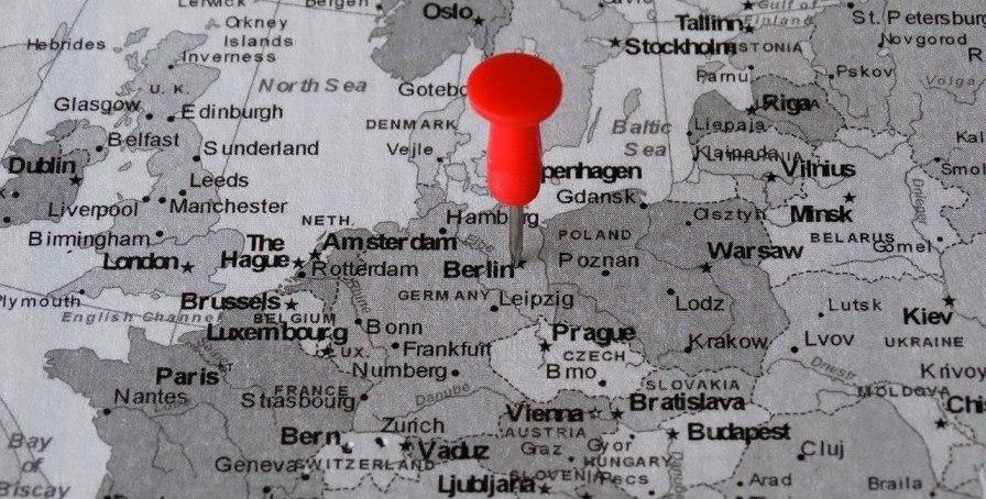 La adopción bitcoin divide Europa