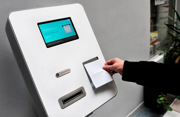 Se instala el primer cajero bitcoin en Panamá