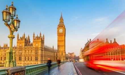 Culmina taller sobre la Blockchain en Londres