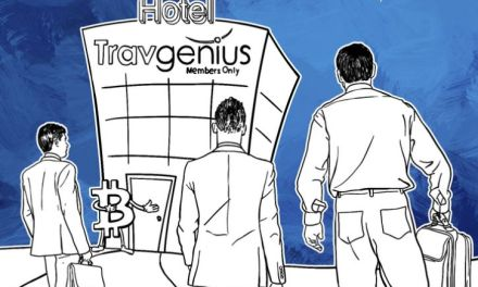 Travgenius acepta bitcoins para reserva de hoteles al por mayor