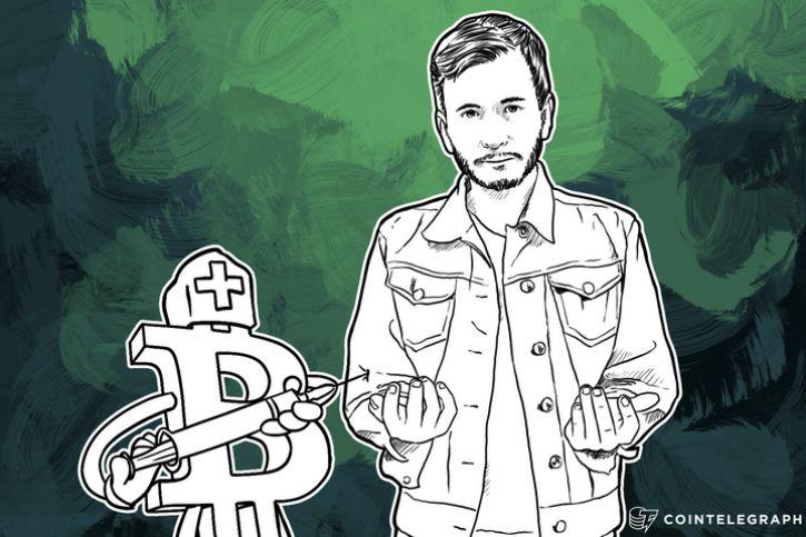 BitMD permite a las clínicas aceptar pagos de sus pacientes en bitcoins