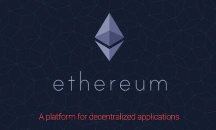 Lanzamiento de 'Frontier', el primer componente de Ethereum