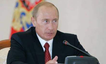 Putin podría abrir la puerta al Bitcoin en Rusia
