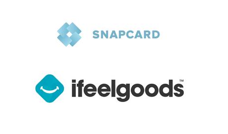 Snapcard y IFeelGoods, la alianza que lleva Bitcoin a Walmart y Mc Donald's