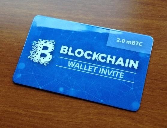 Blockchain supera la cifra de 4 millones de carteras bitcoin