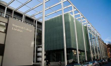 Imperial College London abre centro de investigación de criptodivisas