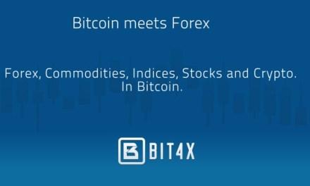 Bit4X renueva su plataforma y lanza un generoso programa de referidos