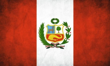 Candidato presidencial de Perú usa Blockchain como bandera de campaña política