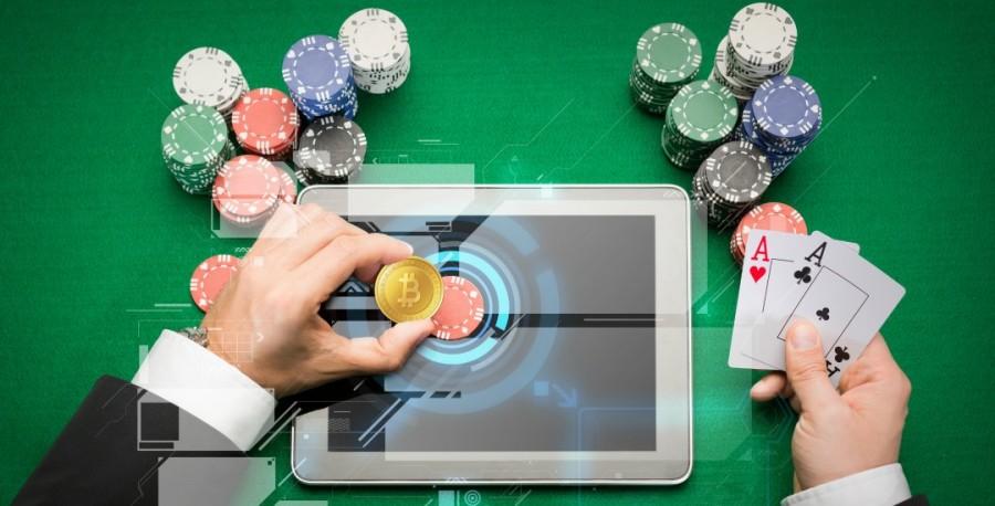 Porqué Bitcoin está cambiando la industria de los casinos