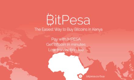 BitPesa expande el alcance de Bitcoin en África