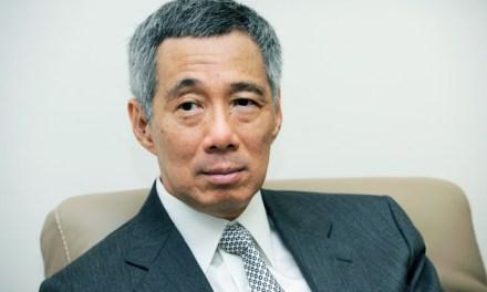 Primer Ministro de Singapur insta a la adopción de tecnología Blockchain