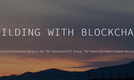 BTL, primera compañía blockchain que cotiza en la Bolsa de Valores de Toronto
