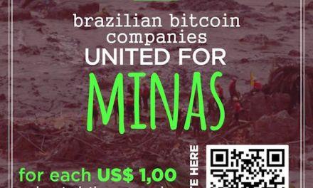 FoxBit inicia campaña de donaciones para comunidades afectadas tras desastre en Brasil