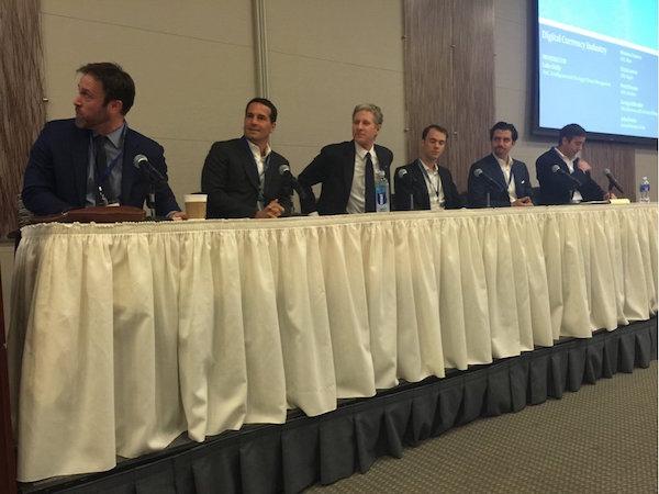 Departamento de justicia de EEUU realiza conferencia sobre criptomonedas y blockchain