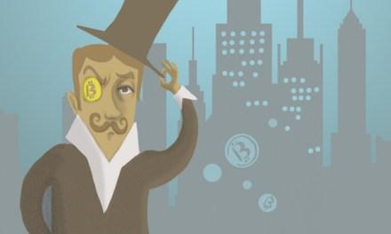 Las 14 cosas más excéntricas que puedes comprar con bitcoins