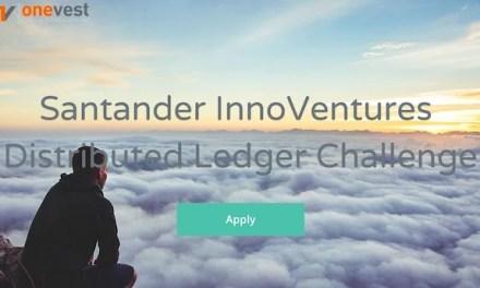 Santander Innoventures anuncia competencia de desarrollo en Blockchain