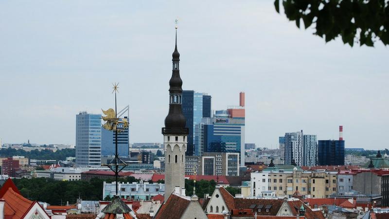 Estonia y Bitnation lanzan notario público para e-residentes usando la Blockchain