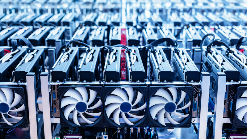 Mineros más eficientes: necesidad de aumento de la dificultad de minería de bitcoins