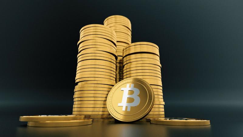 Precio de bitcoin a punto de dispararse