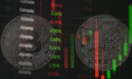 Precio del bitcoin vuelve a tocar los 400 $ luego de un mes
