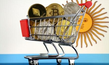 OKCoin inicia operaciones de intercambio en Argentina