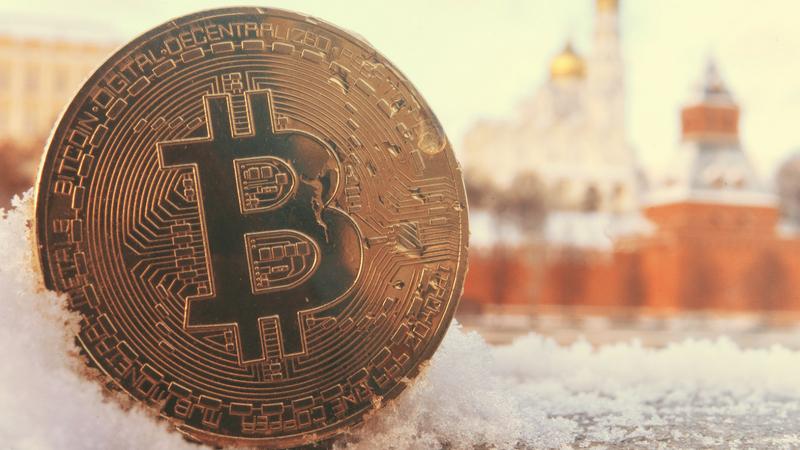 Rusia planea legalizar la tecnología blockchain en el 2017