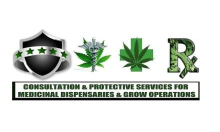 Empresa de seguridad para la industria del cannabis comienza a aceptar Bitcoin