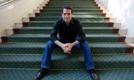 Wences Casares, CEO de Xapo, nuevo asesor de PayPal