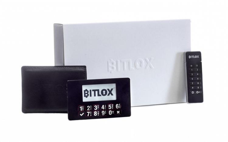 BitLox lanza cartera Bitcoin de hardware indestructible y características de seguridad y privacidad sin precedentes