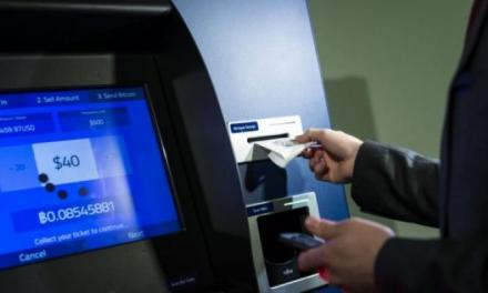 Cajeros automáticos de Bitcoin en Latinoamérica y España
