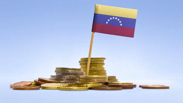 Bitcoin es un fenómeno silente en Venezuela