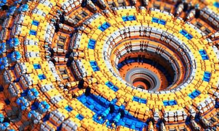 Tiemblan las criptomonedas, computación cuántica es capaz de romper algoritmos de encriptación