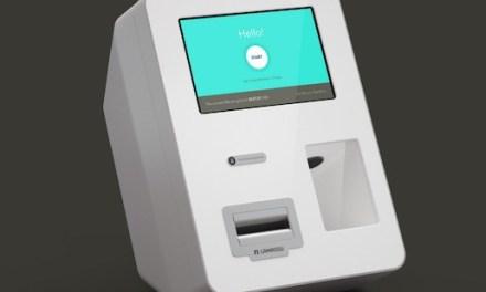 Desarrolladores lanzan el primer cajero automático de Ethereum