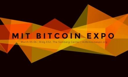 MIT Bitcoin Expo 2016: un encuentro con Bitcoin de protagonista