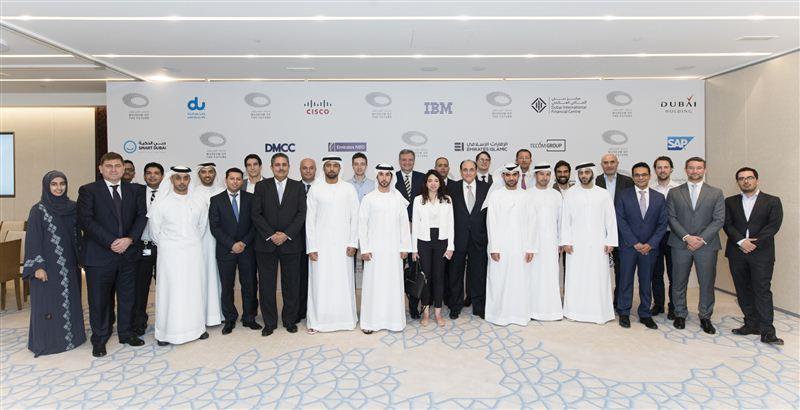Museo del Futuro de Dubai apoyará al blockchain y startups digitales