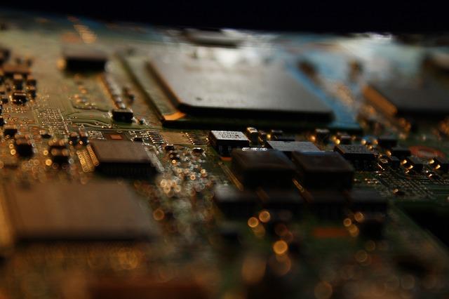 ASIC de código abierto: el minero de bitcoins que nunca fue