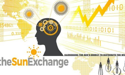 The Sun Exchange utiliza Bitcoin para financiar proyectos de energía solar