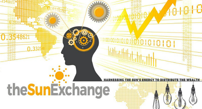 The Sun Exchange utiliza Bitcoin para financiar proyectos de energía solar