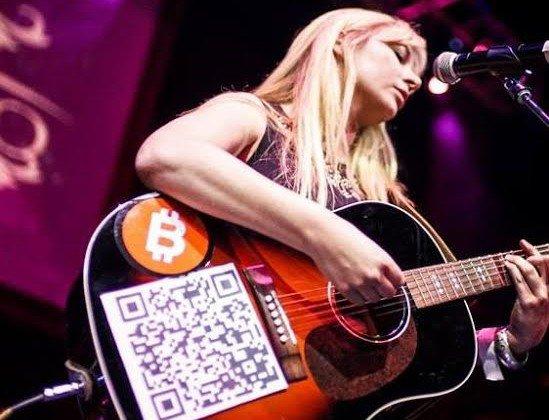 8 canciones originales inspiradas en Bitcoin y criptomonedas