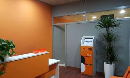ATMs Bitcoin Exchange SL instala dos nuevos cajeros de bitcoin en España