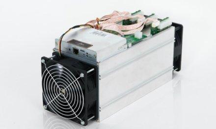 Bitmain anuncia el lanzamiento de su nuevo minero, el Antminer S9