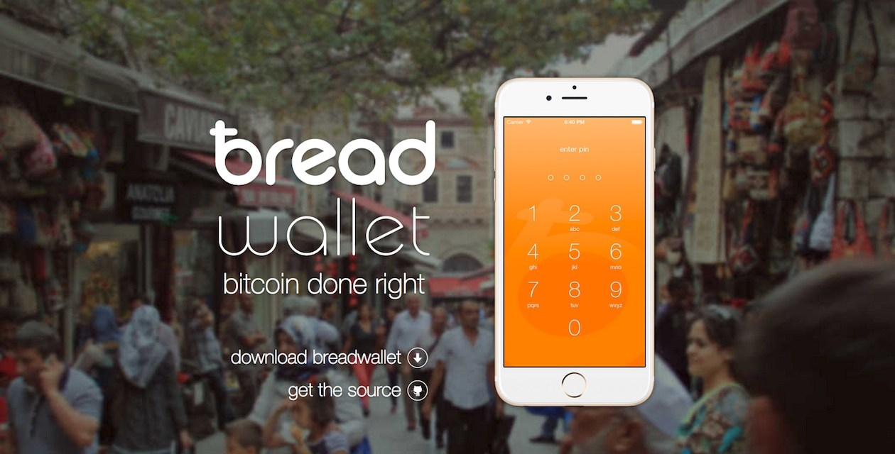 Breadwallet hace alianza con OkWave Japan para integrar cartera de Bitcoin a página web